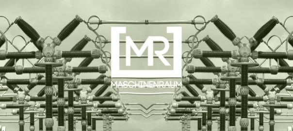 Maschinenraum #10 Mr