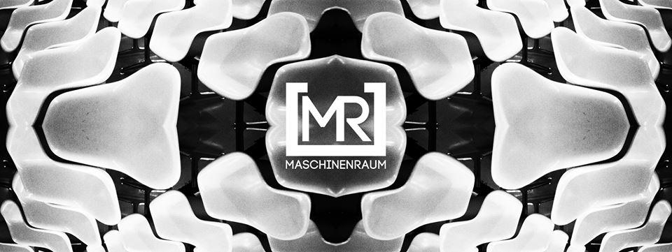 Maschinenraum #24